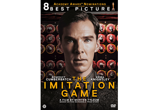 The Imitation Game | DVD
