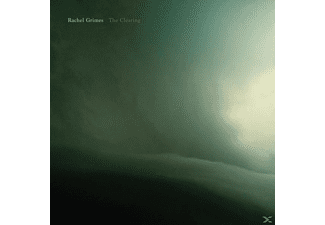 Rachel Grimes - The Clearing - (Vinyl)