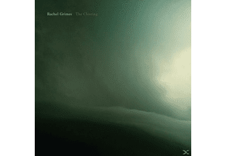 Rachel Grimes - The Clearing - (CD)