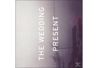The Wedding Present - Search For Paradise:Singles 2004-05 - (CD + DVD Video)
