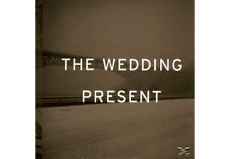 The Wedding Present - Take Fountain - (CD)