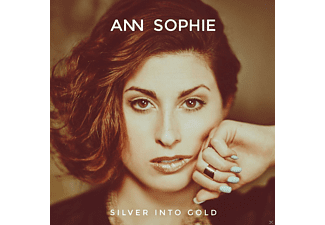 Ann Sophie - Silver Into Gold - (CD)