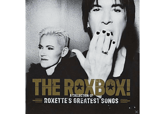 Roxette - Roxbox - A Collection Of Roxette's Greatest Songs - (CD)
