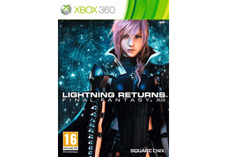 SQUARE ENIX Lightning Returns: Final Fantasy XIII XBox 360