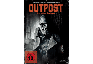 Outpost - Operation Spetsnaz - (DVD)