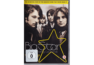 Big Star - Nothing Can Hurt Me - (DVD)