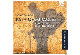 Conspirare, Craig Hella Johnson - Path Of Miracles [SACD Hybrid]