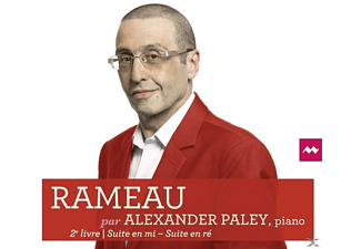 Alexander Paley - Suites, Livre Ii - (CD)