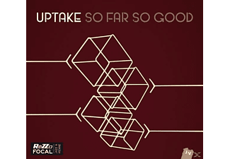 Uptake - So Far So Good - (CD)