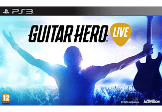 Guitar Hero Live | PlayStation 3