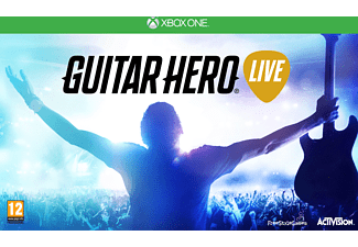 Guitar Hero Live | Xbox One