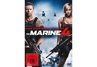 The Marine 4 - (DVD)