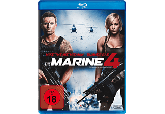 The Marine 4 [Blu-ray]