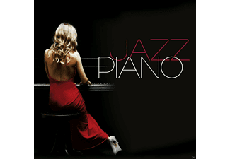 VARIOUS - Jazz Piano - (CD)