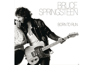 Bruce Springsteen - Born To Run - (CD)