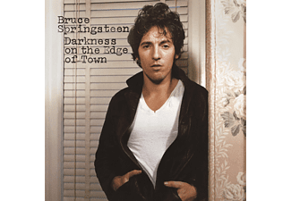Bruce Springsteen - Darkness On The Edge Of Town [CD]