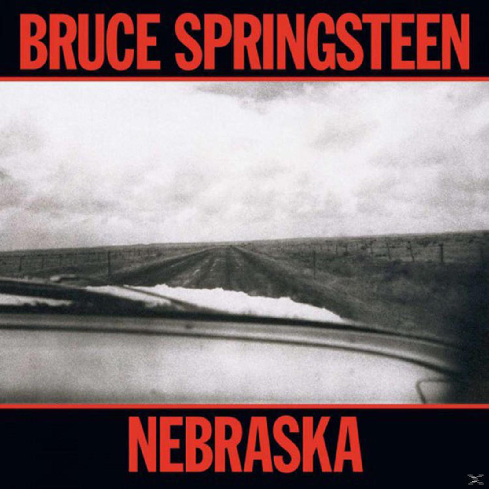 Bruce Springsteen - Nebraska - (CD)