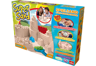 GOLIATH 83219006 Super Sand Castle