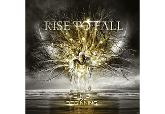 Rise To Fall - End Vs Beginning [CD]