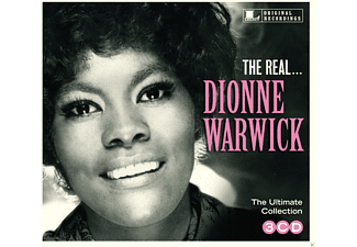 Dionne Warwick - The Real... Dionne Warwick - (CD)