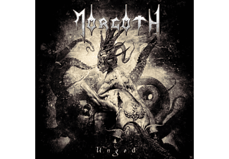 Morgoth - Ungod - (CD)