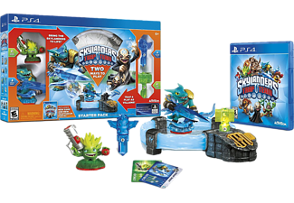 ARAL Skylanders Trap Team Starter Pack PlayStation 4