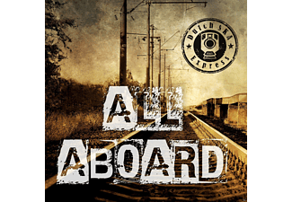 Dutch Ska Express - All Aboard (Ltd.Black Vinyl) [Vinyl]