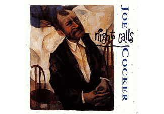 Joe Cocker - Night Calls [CD]