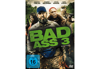 Bad Ass 3 [DVD]