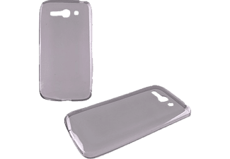 IDOL 1991 Θήκη ALCATEL 7047 POP C9 Ultra Thin Tpu 0.3mm Grey  - (5205308132599)