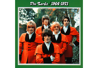 The Lords - 1964-1971 [CD]