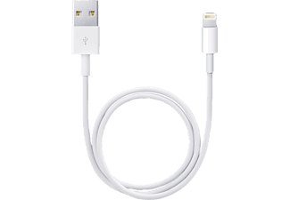 APPLE Lightning to USB Cable 0.5 m - (ME291ZM/A)