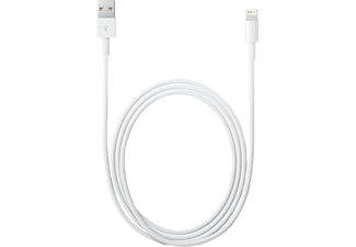 APPLE Lightning to USB Cable 2m Retail - (MD819ZM/A)