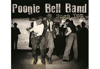 Poogie Band Bell - Suga Top [CD]