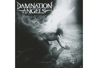 Damnation Angels - Bringer Of Light - (CD)