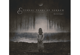 Eternal Tears Of Sorrow - Saivon Lapsi (Ltd.Digipak) [CD]