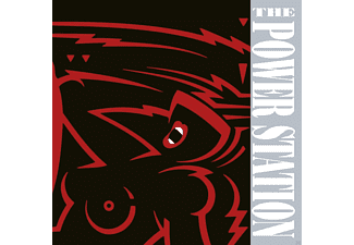 The Power Station - The Power Station - (CD)