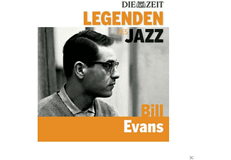 Bill Evans - Die Zeit-Edition-Legenden Des Jazz: Bill Evans [CD]