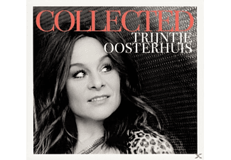 Trijntje Oosterhuis - Collected | CD