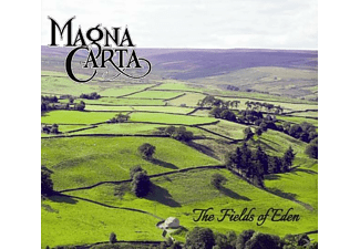 Magna Carta - Fields Of Eden [CD]