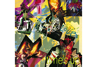 Living Colour - TIME S UP - (Vinyl)
