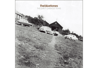 The Bluetones - The Early Garage Years - (CD)