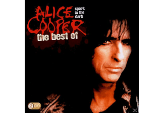 Alice Cooper - Spark In The Dark: The Best Of Alice Cooper [CD]