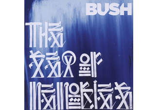 Bush - The Sea Of Memories - (CD)