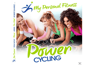 VARIOUS - My Personal Fitness: Power Cycling - (CD)