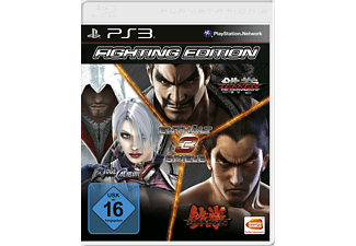 Fighting Edition [PlayStation 3]