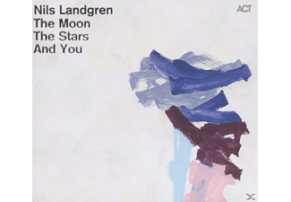 Nils Landgren - The Moon, The Stars And You - (CD)