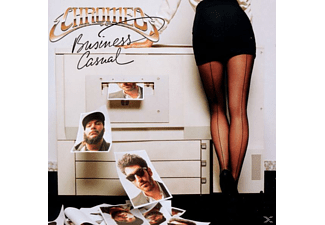 VARIOUS - Business Casual - (CD)
