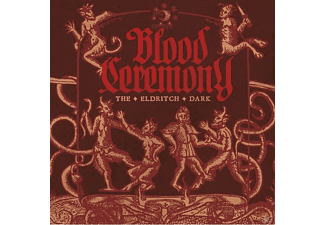 Blood Ceremony - The Eldritch Dark - (Vinyl)