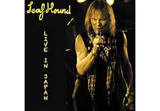 Leaf Hound - Live In Japan 2012 - (Vinyl)
